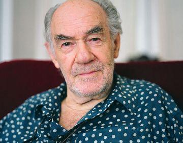 George Sluizer (cc - Martijn Savenije)