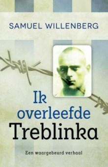 Ik overleefde Treblinka – Samuel Willenberg