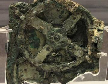 Wat is het mechanisme van Antikythera?