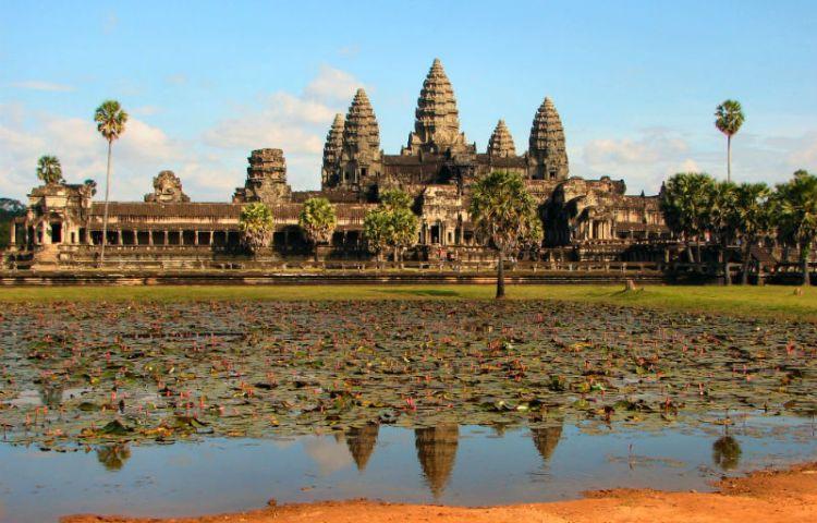 Angkor Wat - cc