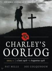 Charley's Oorlog – Pat Mills