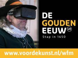 De Gouden Eeuw VR