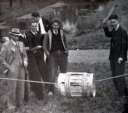 Katknuppelen (Westfries Genootschap)
