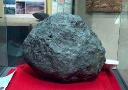 Meteoriet van Ensisheim - cc