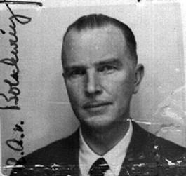 Otto von Bolschwing