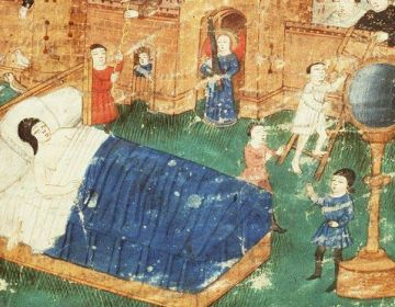 Pelgrimage ca. 1440-1460