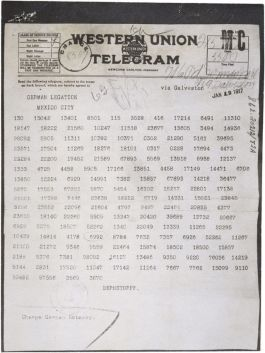 Zimmermann-telegram