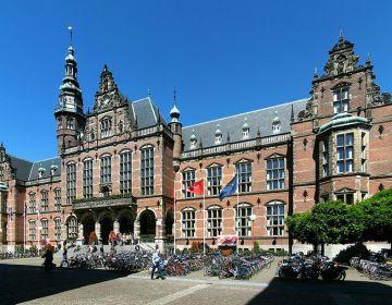 Academiegebouw Groningen - cc
