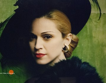 Madonna - cc