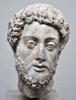 Commodus (Museum Selçuk)