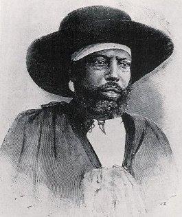 Menelik II van Ethiopië - cc