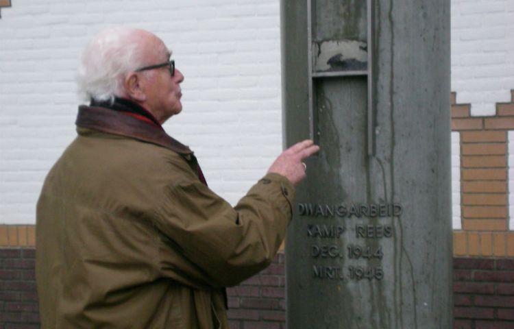 Foto: Stichting Dwangarbeiders Apeldoorn '40 – '45