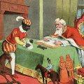 De ontwikkeling van Zwarte Piet