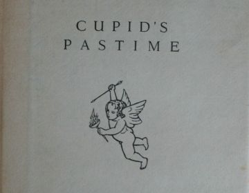 Cupid's Pastime JBW Editions 1935