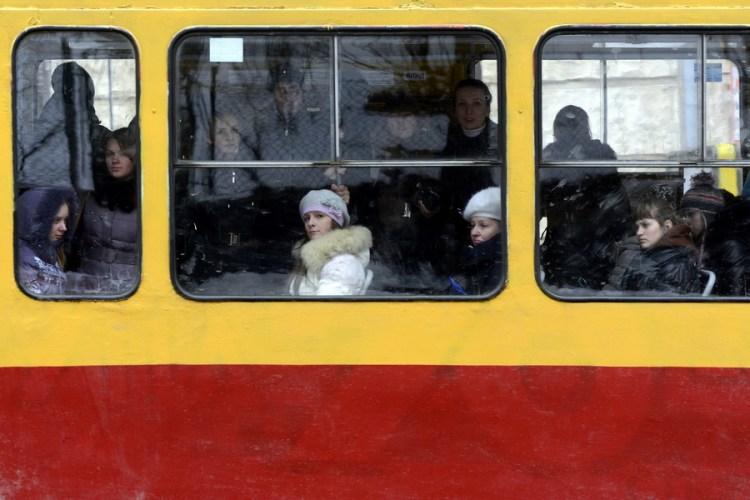 (Lviv, stad van paradoxen)