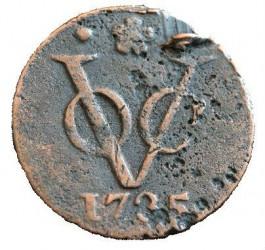 VOC-duit