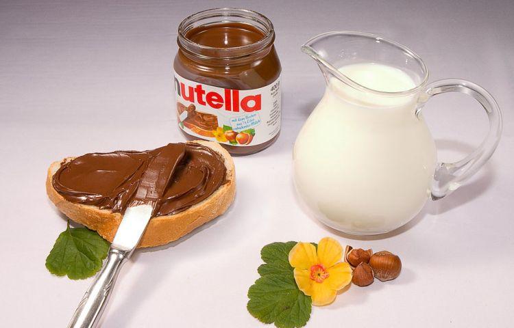 Nutella - cc