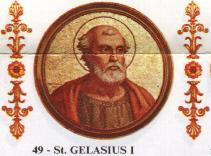 Paus Gelasius I