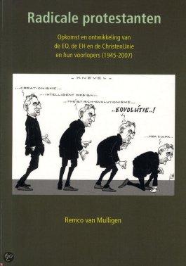 Radicale protestanten - Remco van Mulligen