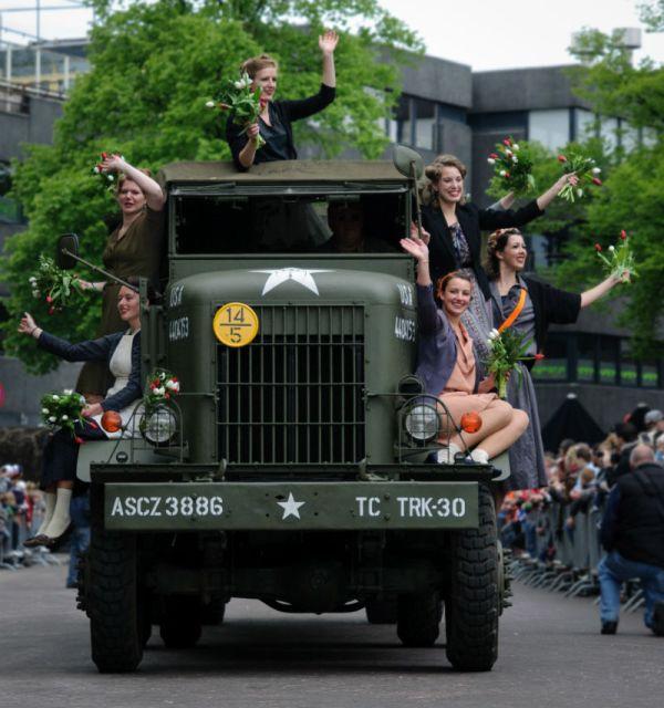 5 mei 2010 in Enschede - cc