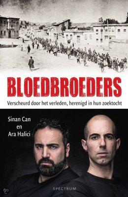 Bloedbroeders - Sinan Can & Ara Halici
