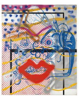 Polke - Dr Berlin Pop Art