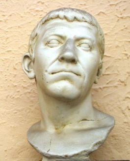 Gnaius Domitius Corbulo