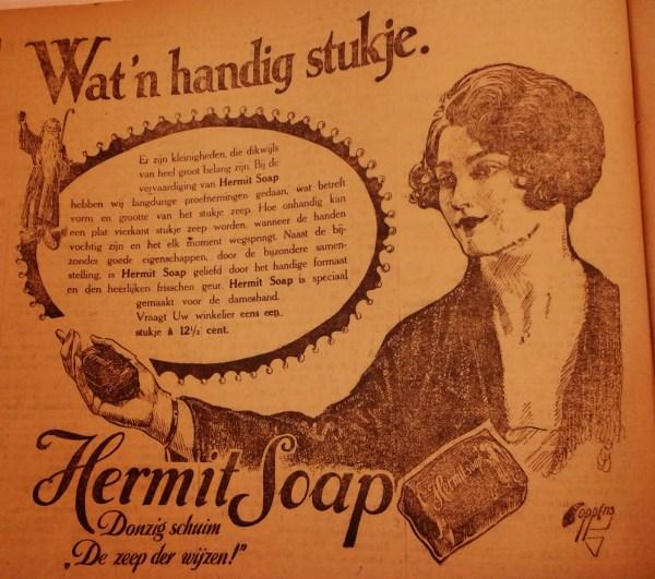 ...speciaal gemaakt voor de dameshand!