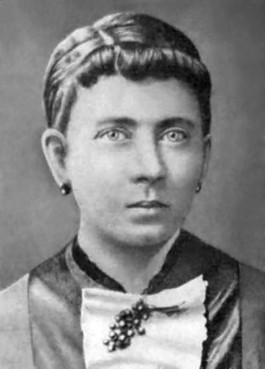Hitlers moeder, Klara