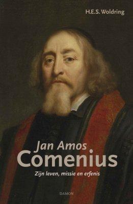 Jan Amos Comenius - H.E.S. Woldring