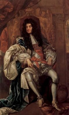 Karel II van Engeland