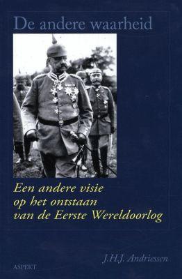 De Andere Waarheid – Hans Andriessen