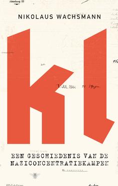 KL - een geschiedenis van de naziconcentratiekampen