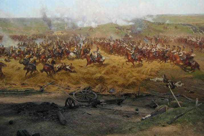 Slag bij Borodino - Wikimedia