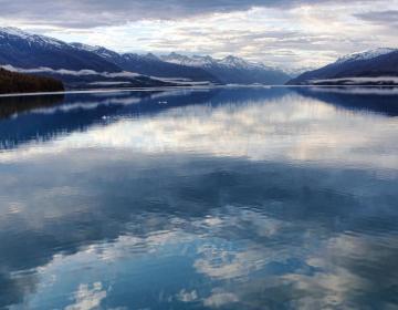 Alaska - cc