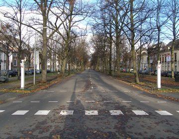 De Maliebaan in Utrecht - cc