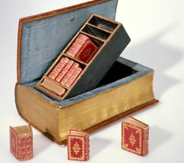 Reisbibliotheek, 1757 (KB)