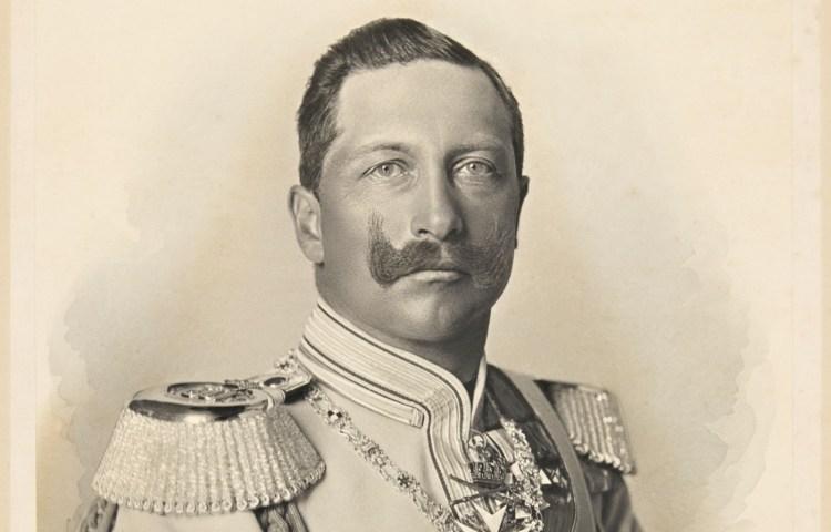 Keizer Wilhelm II