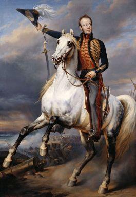 Willem II der Nederlanden