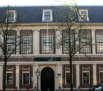 Rijksmuseum van Oudheden in Leiden - cc