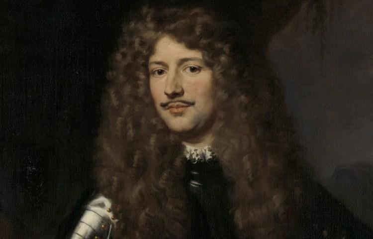 Cornelis Evertsen, luitenant-admiraal van Zeeland, Nicolaes Maes, 1680