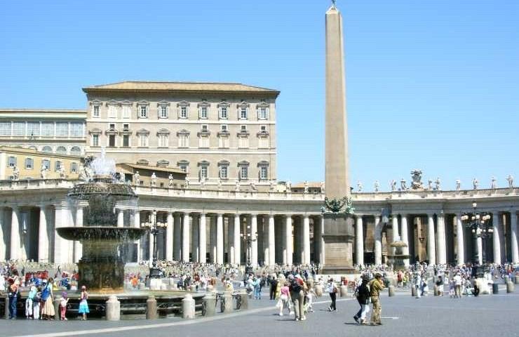 Vaticaanstad (cc - Mark de Man)