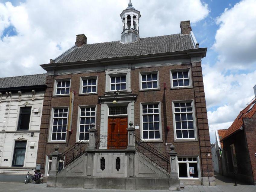 Het Nederlands Zouavenmuseum - (c) Nederlands Zouavenmuseum