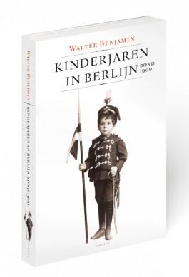Kinderjaren in Berlijn rond 1900 – Walter Benjamin