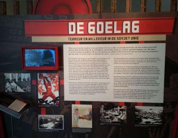 De Goelag: Terreur en Willekeur in de Sovjet-Unie