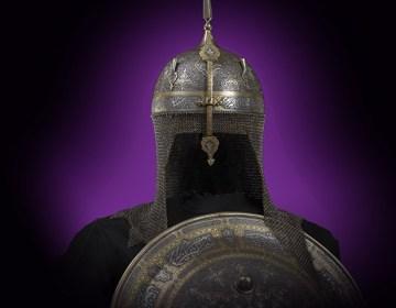 'De Perzen, krijgers en dichters'