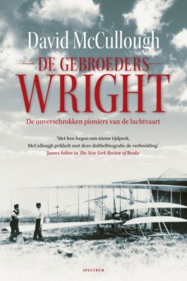 De gebroeders Wright – David McCullough