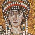 De wereld van de Byzantijnse keizerin