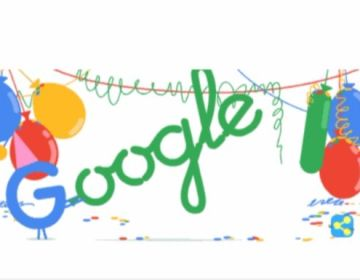 Wanneer is Google opgericht?