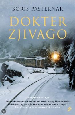 Dokter Zjivago - Boris Pasternak